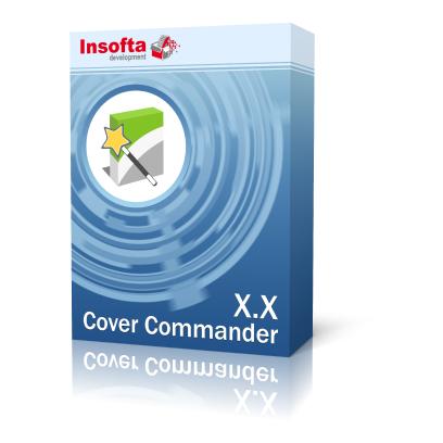 Free 3D Box Maker - Free 3D Cover Generator - Insofta