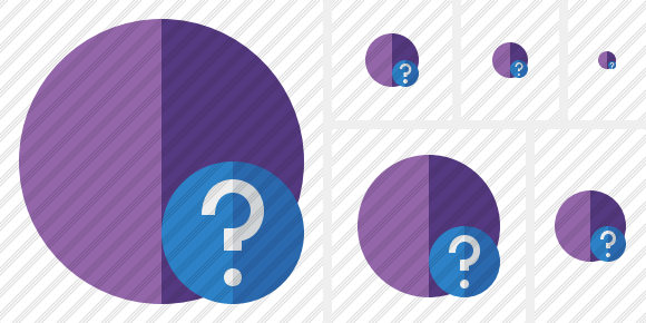 Icona Point Purple Aiuto