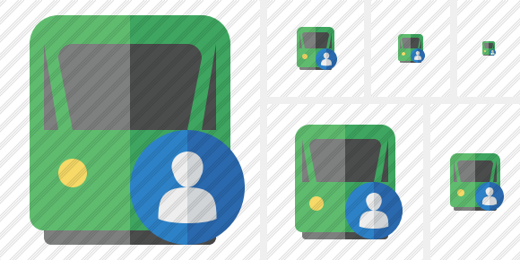 Train 2 User Icon
