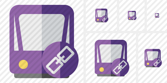 Tram 2 Link Icon