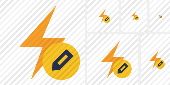 Flash Edit Symbol