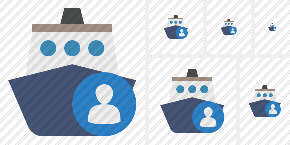Ship 2 User Icon