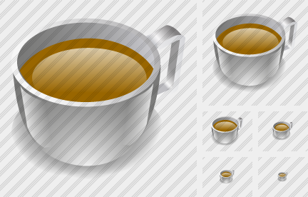 Coffee Cup 2 Icon