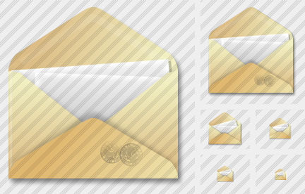 Email Opened Icon