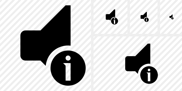 Audio Information Symbol