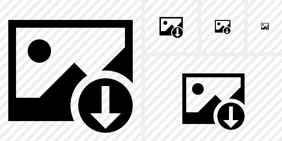 Gallery Download Symbol