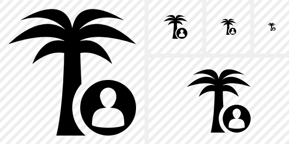 Palmtree User Symbol