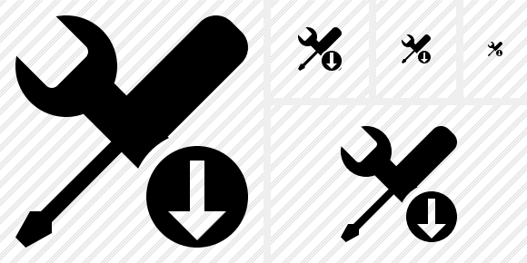 Tools Download Symbol
