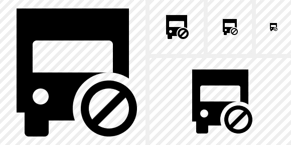 Transport 2 Block Icon