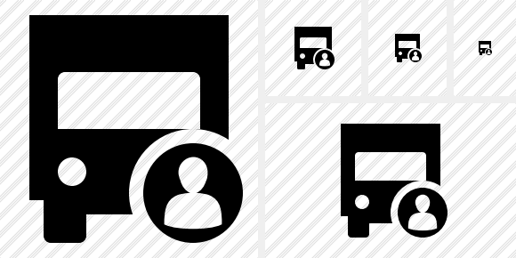 Transport 2 User Icon