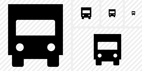 Transport 2 Icon