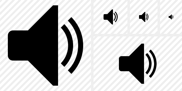 Audio Active Symbol