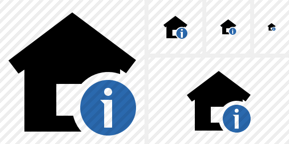 Home Information Icon