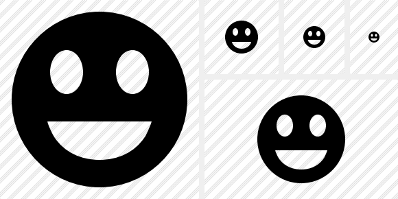 Smile Laugh Symbol