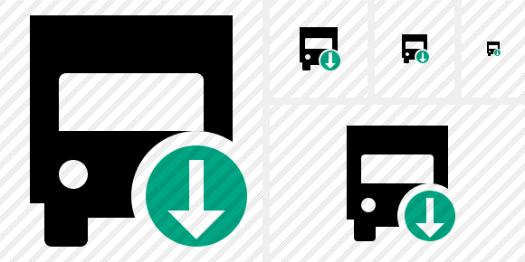 Transport 2 Download Symbol
