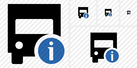 Transport 2 Information Icon