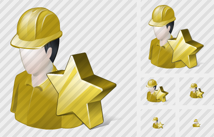 Builder Favorite Icon