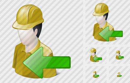 Builder Import Icon