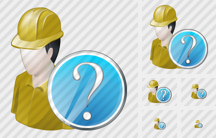 Builder Question Icon