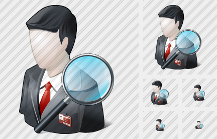Business User Edit Icon