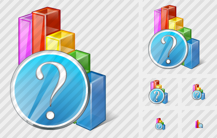 Chart Question Icon