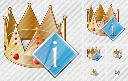 Crown Info Icon
