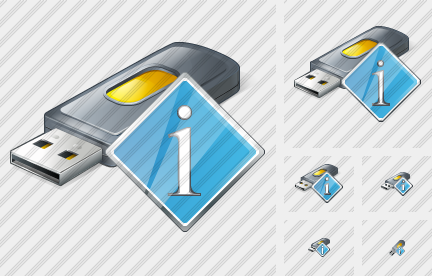 Flash Drive2 Info Icon