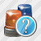 Beacon Light Question Icon