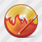 CD Burn Edit Icon