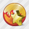 CD Burn Favorite Icon