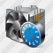 Cooler Clock Icon