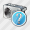 Radio Question Icon
