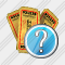 Ticket Question Icon