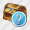 Treasure Question Icon