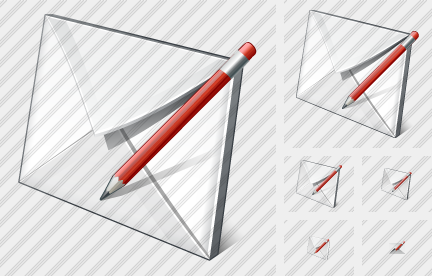 Mail2 Edit Icon