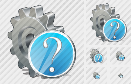 Options Question Icon