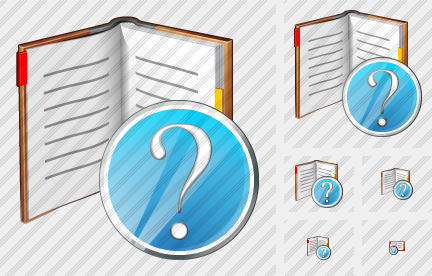Organizer Question Icon