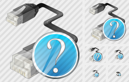 Patchcord Question Icon