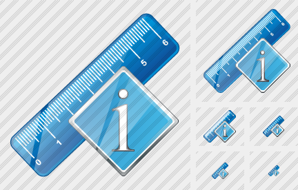 Ruler Info Icon