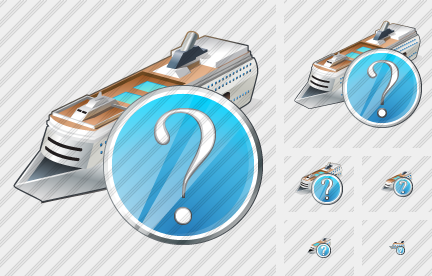 Ship Question Icon