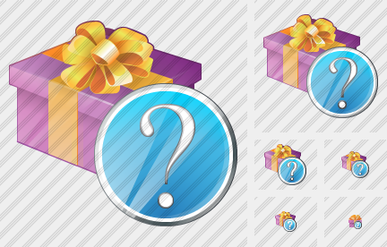 Surprise Question Icon