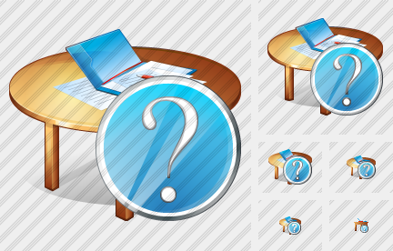 Work Table Question Icon
