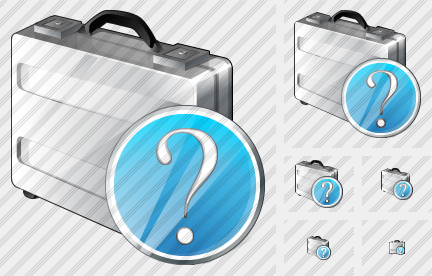 Case Question Icon