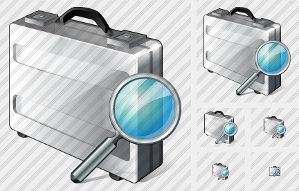 Case Search Icon