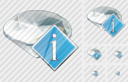 Diamond Info Icon