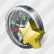 Compass Favorite Icon