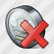 Power Meter Delete Icon