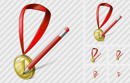 Medal Edit Icon