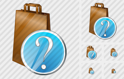 Package Question Icon