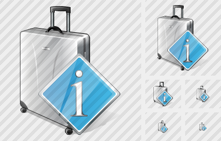 Road Bag Info Icon